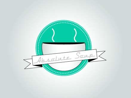 Absolute Soup Logo